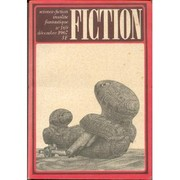 Cover of: Fiction # 169