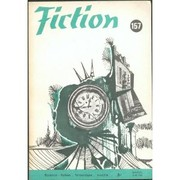 Cover of: Fiction # 157