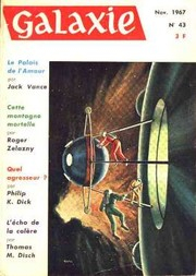 Cover of: Galaxie # 43