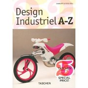 Cover of: Design Industriel A-Z