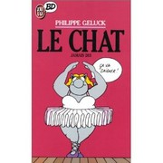Cover of: Le Chat, jamais 203