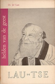 Cover of: Lau-Tse en de Tauïsten
