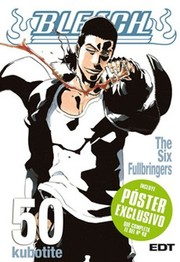 Cover of: The six fullbringers