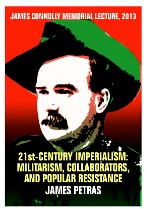 Cover of: 21st-Century Imperialism: Militarism, Collaborators, and Popular Resistance