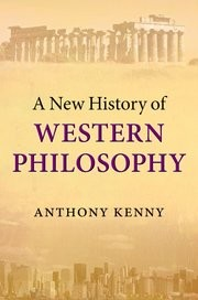 Cover of: A New History of Western Philosophy