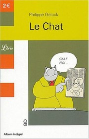 Cover of: Le Chat
