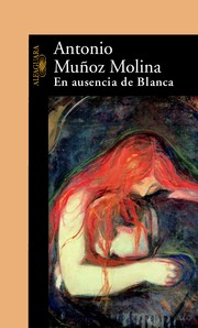 Cover of: En ausencia de Blanca