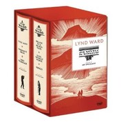 Cover of: Lynd Ward: Six Novels in Woodcuts