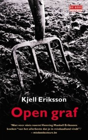 Cover of: Open graf