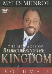 Cover of: Rediscovering the Kingdom [videorecording]