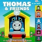Cover of: Thomas & Friends A Baby Fingers Book