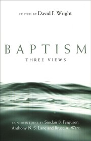 Cover of: Baptism