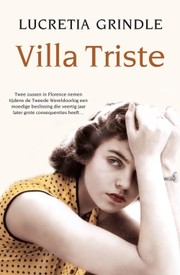 Cover of: Villa Triste