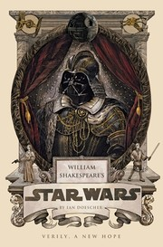 Cover of: William Shakespeare's Star Wars