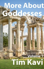 Cover of: More About Goddesses