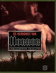 Cover of: De herkomst van horror