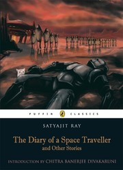 Cover of: The Diary of a Space Traveller