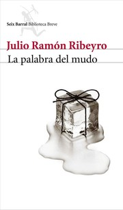 Cover of: La palabra del mudo