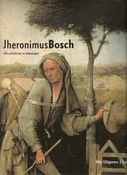 Cover of: Jheronimus Bosch