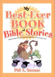 Cover of: My Best-Ever Book of Bible Stories