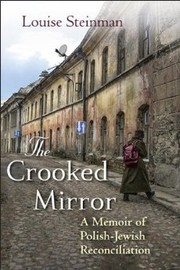 Cover of: THE  CROOKED  MIRROR