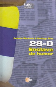 Cover of: 28-D Enclave de Humor