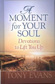 Cover of: Moment for Your Soul, A