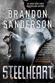 Cover of: Steelheart (The Reckoners, Book 1)
