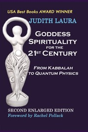 Cover of: Goddess Spirituality for the 21st Century