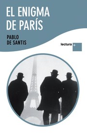 Cover of: El enigma de Paris