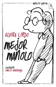 Cover of: Mejor Manolo