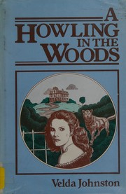 Cover of: A howling in the woods