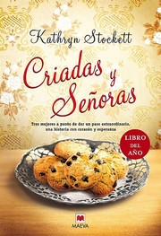 Cover of: Criadas y señoras