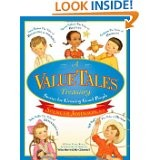 Cover of: A Valuetales treasury