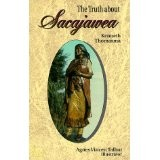 Cover of: Truth about Sacajawea, The
