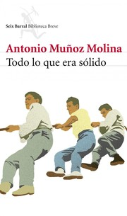 Cover of: Todo lo que era sólido