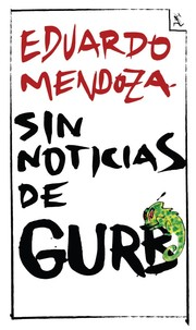Cover of: Sin noticias de Gurb