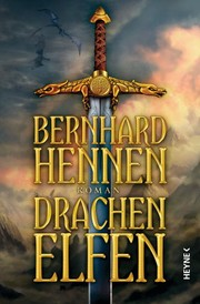 Cover of: Drachenelfen