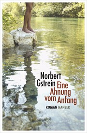 Cover of: Eine Ahnung vom Anfang