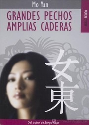Cover of: Grandes pechos amplias caderas