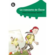 Cover of: La camiseta de Óscar