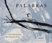 Cover of: Palabras