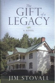 Cover of: The Gift of a Legacy