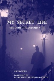 Cover of: My Secret Life: The Complete Volumes 9-11