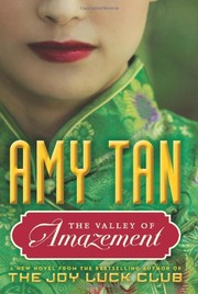 Cover of: The valley of amazement