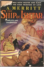 Cover of: The ship of Ishtar