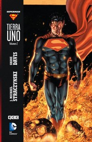 Cover of: Superman Tierra Uno