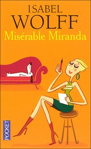 Cover of: Misérable Miranda