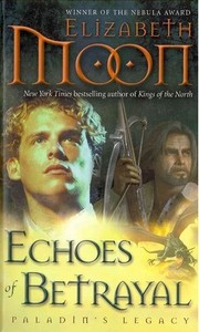 Cover of: Echoes of betrayal
