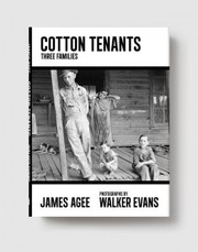 Cover of: Cotton Tenants: Three Farmers